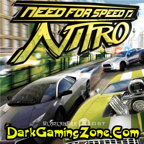 Need for speed nitro (usa) nintendo wii iso download | romulation.