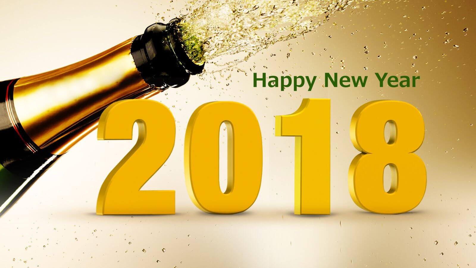 Happy New Year 2018 Images and HD Photos