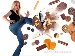 8 Cara Alami Mencegah Kolesterol Tinggi Sejak Dini - www.bisikansehat.com