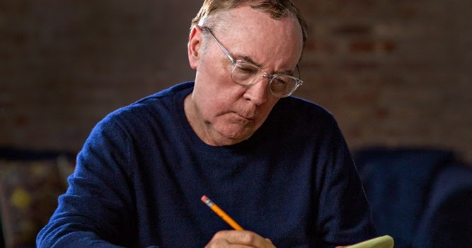 James Patterson uccide Stephen King nel suo ultimo thriller