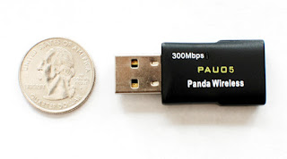 panda pau05 wireless-n usb adapter