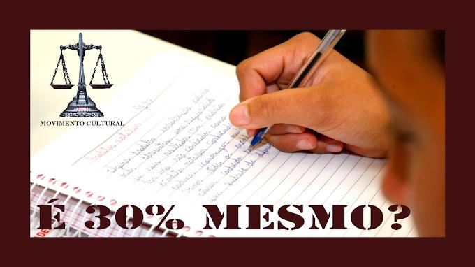A EDUCAÇÃO TEVE UMA REDUÇÃO DE 3,6 % ESSA É A VERDADE
