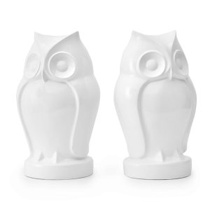 Chapters Owl Bookends - $39.99