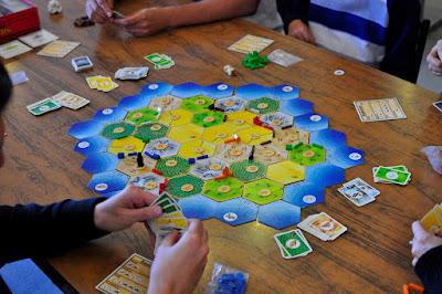 Como introducirse en el mundo de los juegos de mesa
