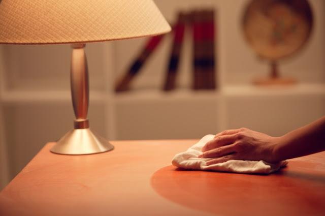 3 stratagemmi per tenere la casa sempre pulita ed in ordine maghella di casa - Come tenere pulita la casa ...