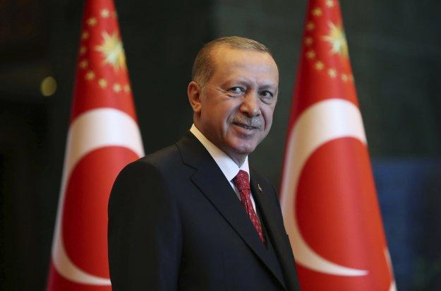 Ερντογάν: Συμφωνήσαμε με τον Τραμπ για τη δημιουργία ασφαλούς ζώνης στη Συρία
