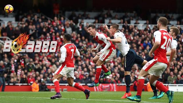 Arsenal Tampil Apik di Kandang Sendiri Pada Musim Ini
