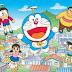 Học Tiếng Anh qua truyện tranh Doraemon