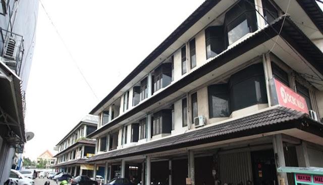hotel siliwangi residence