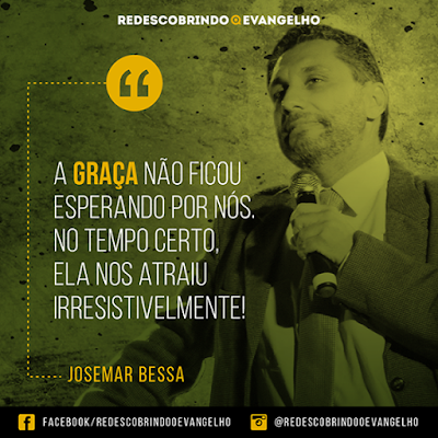 Josemar Bessa Frases Pensamentos Portal Da Teologia
