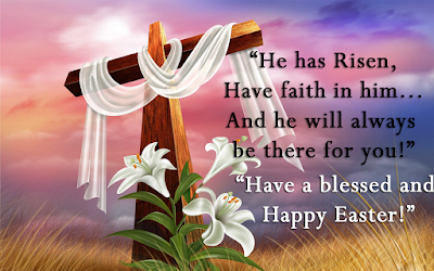 Happy Easter day 2019: Jesus was resurrected on this day, then Heaven returned