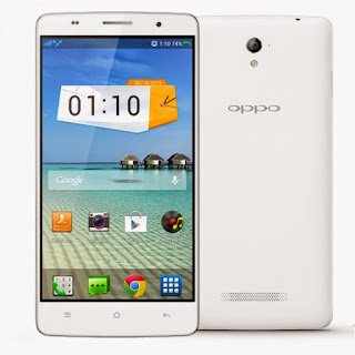 Firmware Oppo Find Way S U707 [Tested Unbricked Phone]