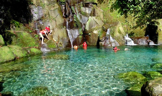 Kolam%2BAbadi - Wisata Air Alami di Medan, Dengan Pemandangan yang Cantik