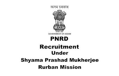 PNRD Recruitment: Rural Development Management Professional under Shyama Prashad Mukherjee Rurban Mission