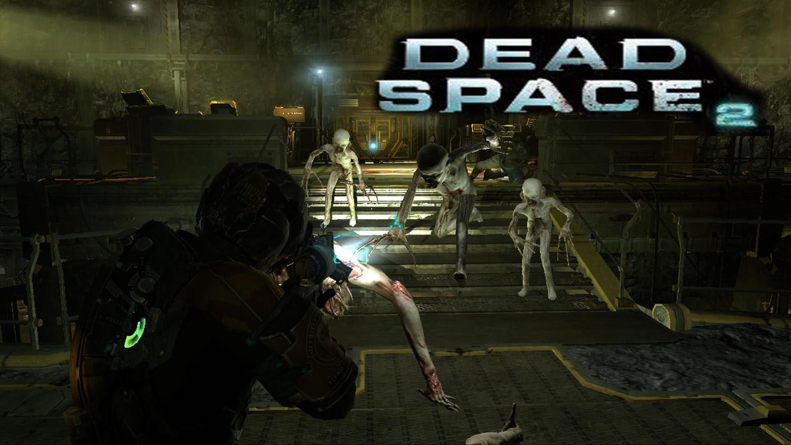 Top 5 horror games - Khangamer