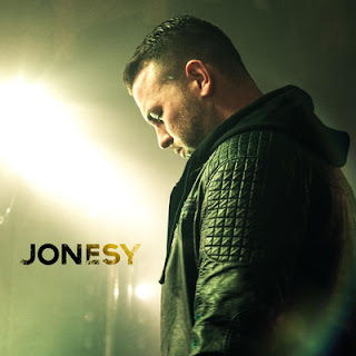 Jonesy - Blickrichtung Sterne (2017) - Album Download, Itunes Cover, Official Cover, Album CD Cover Art, Tracklist
