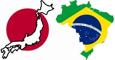 imigração do japão no brasil