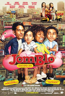 Download Film Jomblo (2017) Full Movie