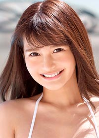 Actress Marin Hinata