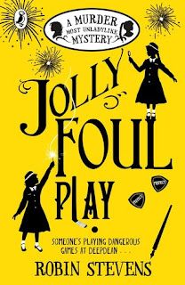 https://www.goodreads.com/book/show/27030027-jolly-foul-play?ac=1&from_search=true#
