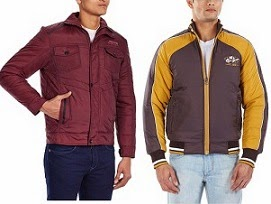 Top BrandWinter Jackets – Minimum 55% Off @ Amazon (Limited Period Offer)