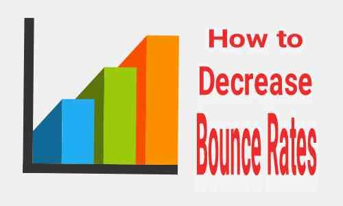 Cara mengurangi bounce rate yang efektif untuk blog