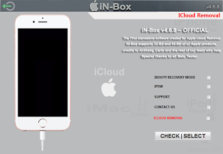 iphone activation lock removal software free