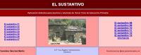 http://cplosangeles.juntaextremadura.net/web/lengua5/sustantivo/indice.htm