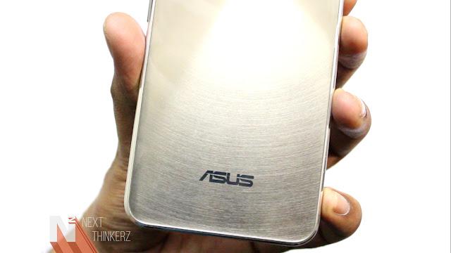 Asus Zenfone 3 Review final