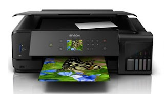 Epson Expression Premium ET-7750 Printer Driver Download