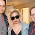Ejecutivos de Interscope Records hablan de los futuros proyectos de Lady Gaga