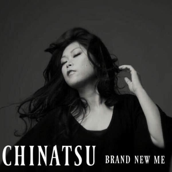 [Single] CHINATSU – BRAND NEW ME (2015.12.16/MP3/RAR)