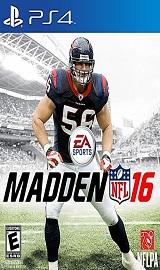 0497912239ffb997338388cb911e361d0857e6ea - Madden NFL 16 PS4-DUPLEX