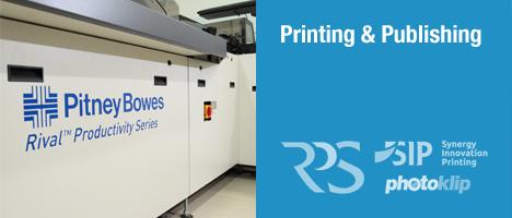 Jasa variable Printing Dari RDS