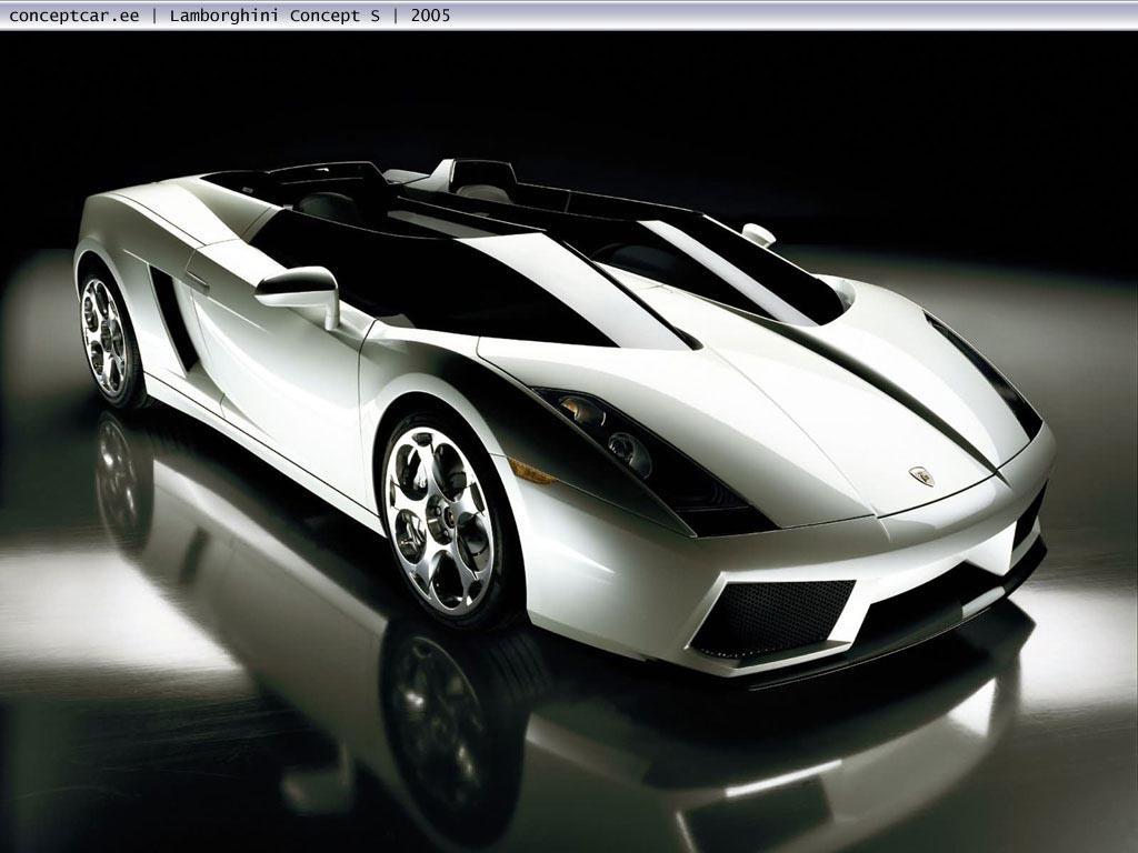 Luxury Vehicle: Auto: New Exotic Cars