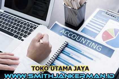 Lowongan Toko Utama Jaya Pekanbaru April 2018