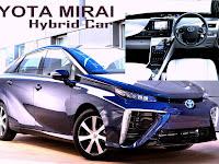 Inilah Teknologi Ramah Lingkungan yang dikembangkan Toyota