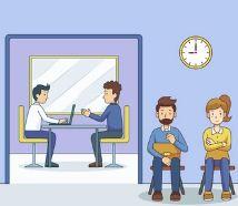 5 Perilaku Pencari Kerja yang Paling Tidak Profesional