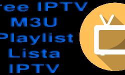 Free IPTV M3U Playlist 15 October 2017 New Lista