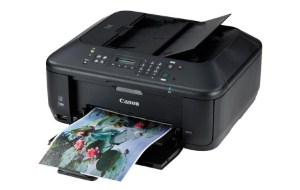 Canon PIXMA MX536 Printer Driver and Manual Download