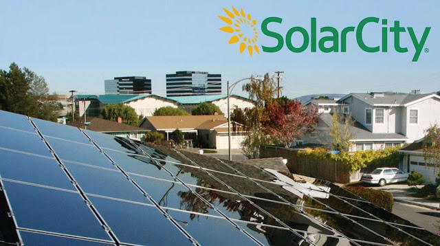 SolarCity - MichellHilton.com