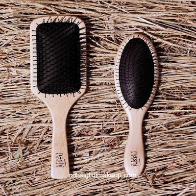 spazzole nashi argan