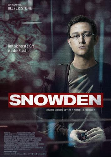 Snowden (BRRip 720p Ingles Subtitulada) (2016)