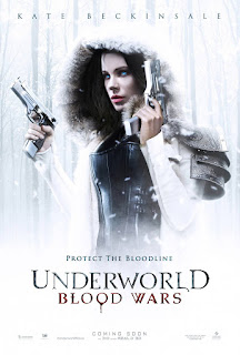 Crítica - Underworld: Blood Wars (2016)