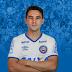 ESPORTE / Confirmado: Argentino Agustín Allione é jogador do Bahia