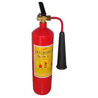 Bình chữa cháy CO2 2kg MT2