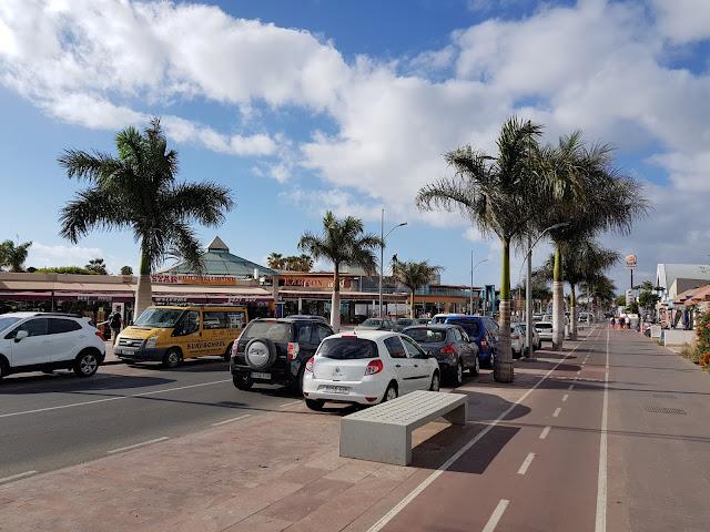 Corralejo-Fuerteventura