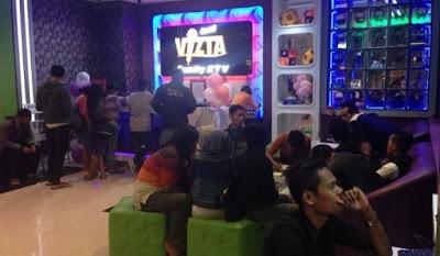 Harga Room Inul Vizta Palu Karaoke Keluarga