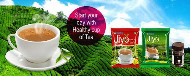 jiyo tea