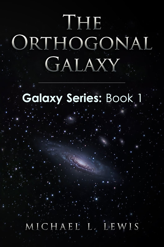 "PUBLISHED: ""The Twisted Galaxy"""